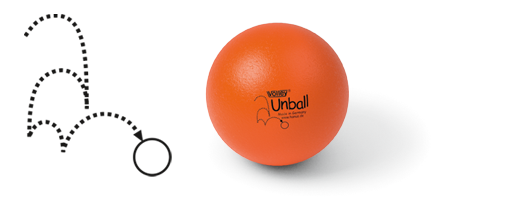 VOLLEY® Unball # 210-65-30-GB